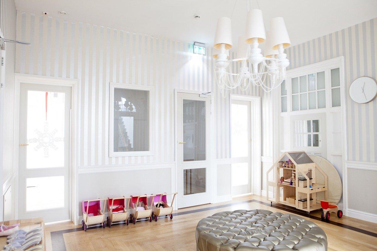 Consejos para decorar la habitación de los jóvenes en casa