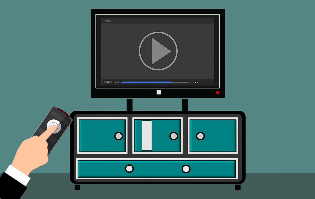 ¿Has oído hablar del film streaming?