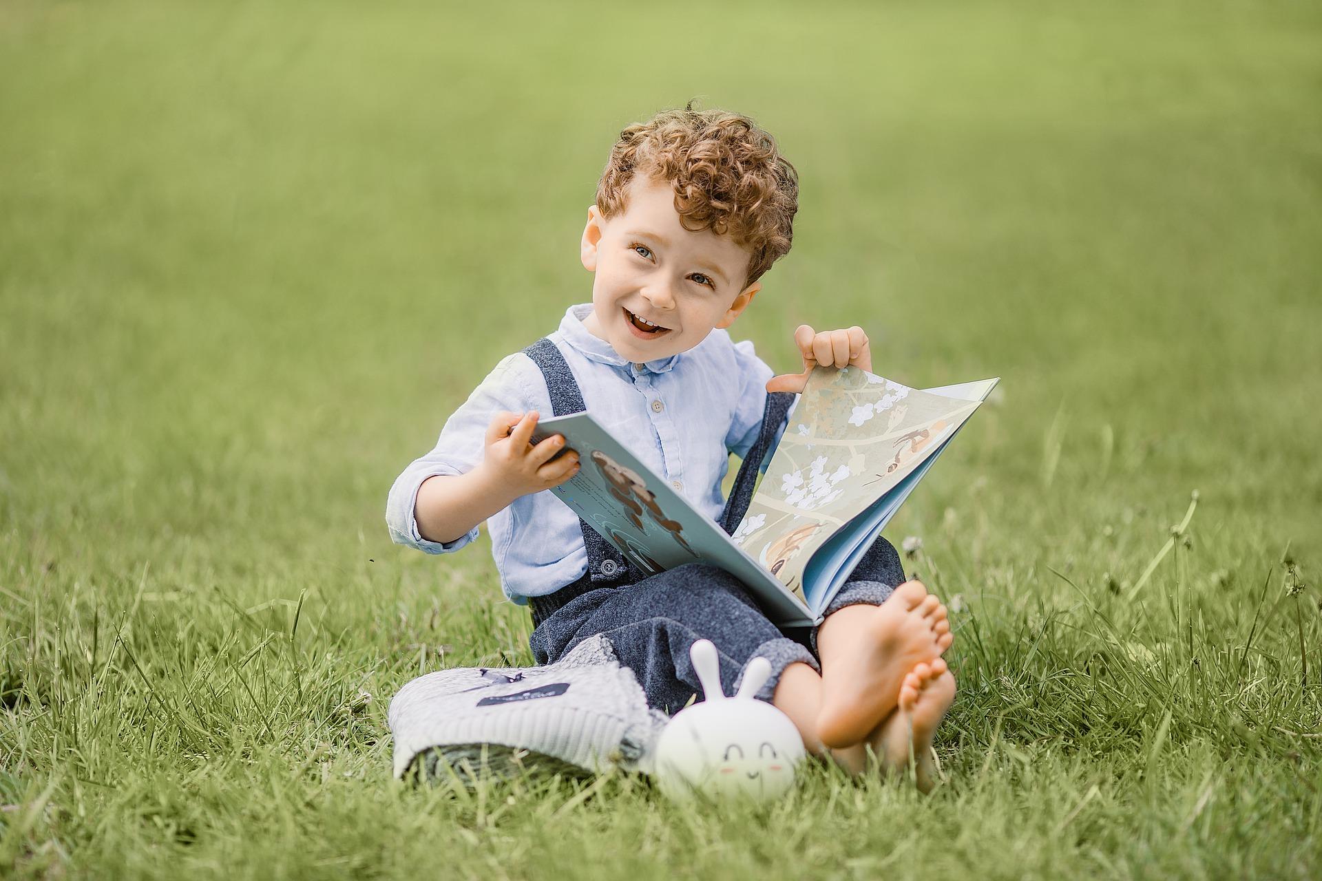 Mejores libros para la enseñanza de la lectura dirigida a niños