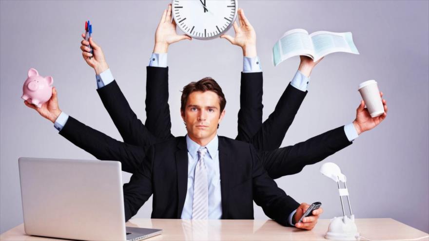 Desarrolla tu capacidad laboral de la mejor manera con estos consejos