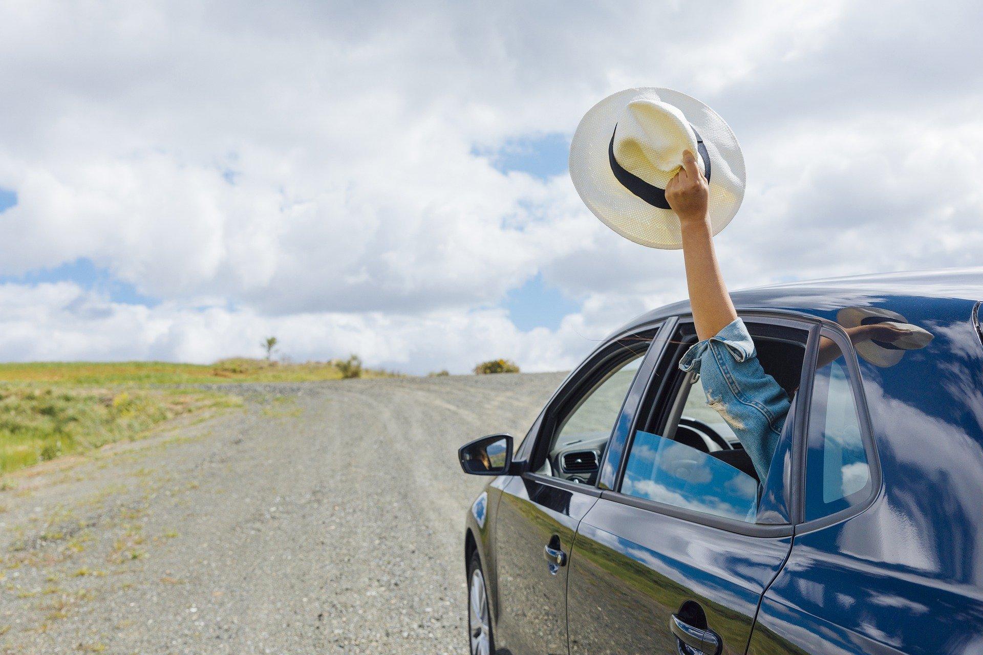 Ventajas de planificar tu viaje en coche